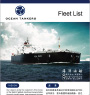 Ocean Tankers Fleet List