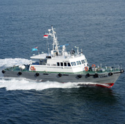 Marine Support Vessels picture 01